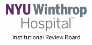 NYU Winthrop Hospital IRB